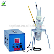 Metal Halide Lamp Photochemical Glass Reactor/UV Quartz Photochemical Reactor/Solar Reactor