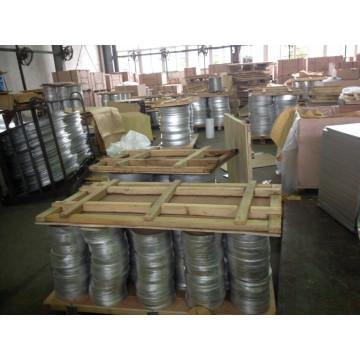 Aluminum Disk 3003 for Bangladesh
