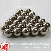 0.25inch Neodymium Ball Magnets/ 0.25inch NdFeB Sphere Magnets