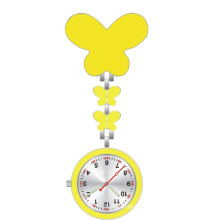Fashion Lisicone Pocket Watches for Nurse (HL-CD015)