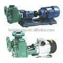 Plastic Chemical Self-Priming Pump