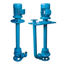 Automatic Submerged Water Pump
