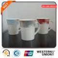Thin Porcelain Coffee Mug (JSDXY044-1008A-C)