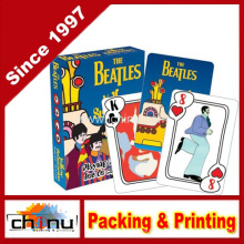 The Beatles Submarine Yellow Novelty Playing Cards (430186)