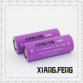 3.7V Xiangfeng 18490 1200mAh 16.5A Imr Rechargeable Lithium Battery