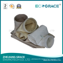 Industrial Oil Cloth Polyester Dust Filter Bag