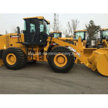 XCMG OFFICIAL 5 TON LOADER FOR QUARRY