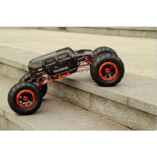 1: 8 Escala y RC Modelo Radio Control Estilo Childrens Rechargeable Car