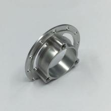 Fräsbearbeitung Aluminiumlegierung Fittings