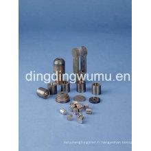 Contacteur à vide MIM en cuivre tungstène