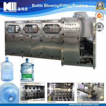Automatic 5 Gallon Mineral Water Filling Machine