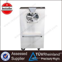 L'équipement de réfrigération approuvé par la CE a importé la crème glacée de fabricant