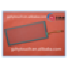 Maufacturer suministro de 4 hilos de pantalla táctil resistiva