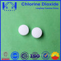 Best Disinfectant Chlorine Dioxide Tablet for Drinking Water Sterilization