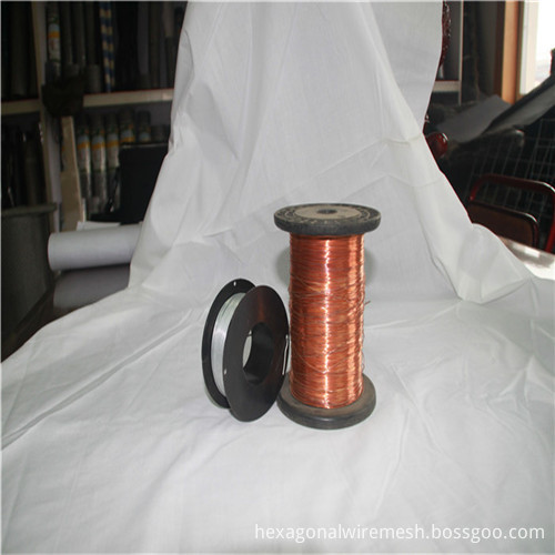 Spool Wire