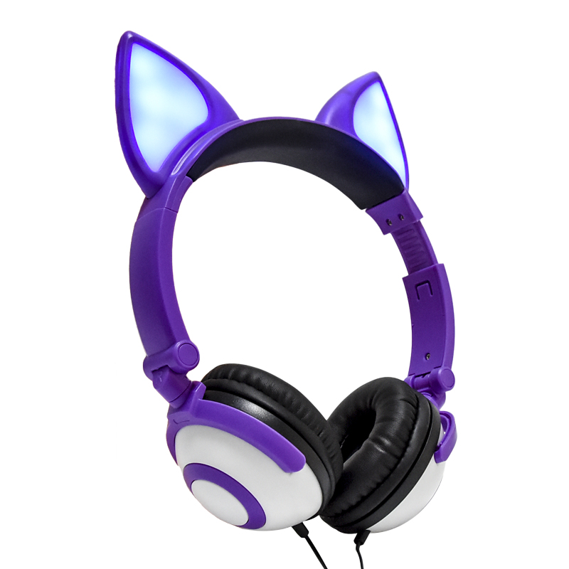 Fox Headphones