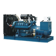 20-1200kw CUMMINS Diesel Back-up Power Generator Set