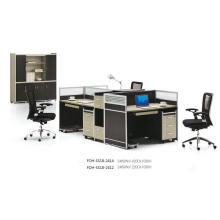 Estación de trabajo mayorista para 3 personas con posición de supervisor (FOH-SS18-2414)
