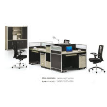 Wholesale Workstation for 3 Person with Supervisor Position (FOH-SS18-2414)