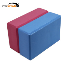 ProCircle Wholesale Custom Foam Yoga Blocks Manufacturers