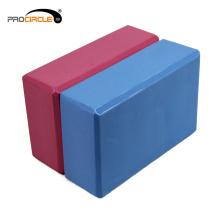 ProCircle Atacado Personalizado Espuma Yoga Blocks Fabricantes