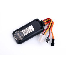 Motorcycle GPS Tracker with Tracking Software
