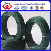 doha iron wire pvc coated wire pvc coated