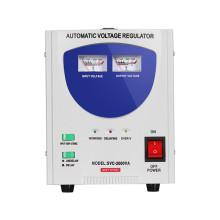 Servo svc 500va-10kva Single Phase 220v Automatic Voltage Stabilizer