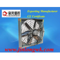 Poultry House From Shed Exhaust Cooling Fan