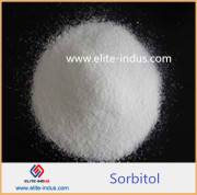 Food Additive Sweetener Sorbitol Powder