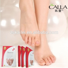 GMPC factory OEM opi pedicure hydrating foot mask