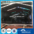 big size 12mm toughened glass price for building with CCC & SGCC