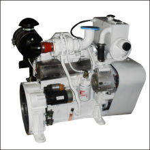 Diesel Silent Power Electric Generator Set Genset for Sale Price Marine Diesel Engine