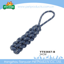 Pet products cotton rope Customized Pets Toy