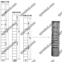 Galvanized Field Fence, Direct Offer From Factory