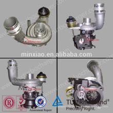 Турбокомпрессор GT1544 P / N: 700830-0003 454165-0001