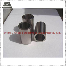 Tungsten Crucible-Tungsten Tube-Pure Tungsten