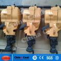 YN27C Handheld läuft auf Benzin Rock Drill von der Fabrik