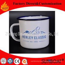 Enamel Drinkware Cup