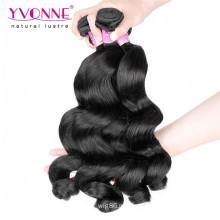 Оптовая Человеческих Волос Weave Перуанский Девы Волос