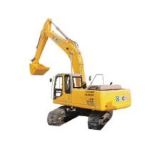 XCMG Excavadora de cadena media Xe230c