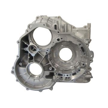 Aleación de aluminio del OEM que moldea para la cubierta auto ADC12