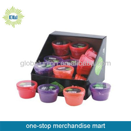 Plastic Snack Box