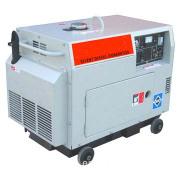 Silence Diesel Generator