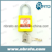 38mm Dustproof ABS Safety Padlock
