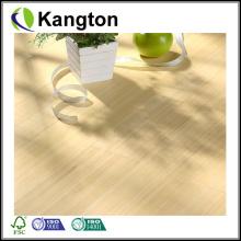 Suelo de bambú proyectado de 3 capas (pisos de babmboo de ingeniería)