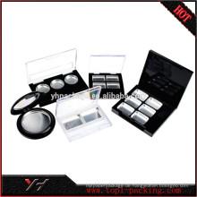 Kosmetischer Papierverpackungskasten der Luxusaugenschattenbox für Schönheit