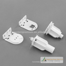 High quality tube and bracket of rolller blind accessory supplies from China factory
