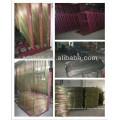 Diseño de la fábrica de China e hizo el estante seco del dryjing del precio