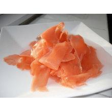 sweet sushi ginger, sushi gari